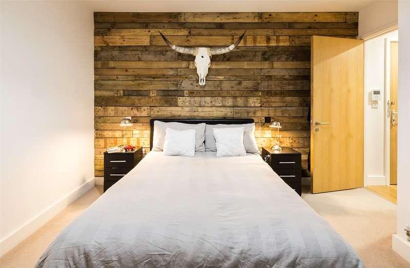 1 Bedroom Flat for sale in Barking Road, London, E16