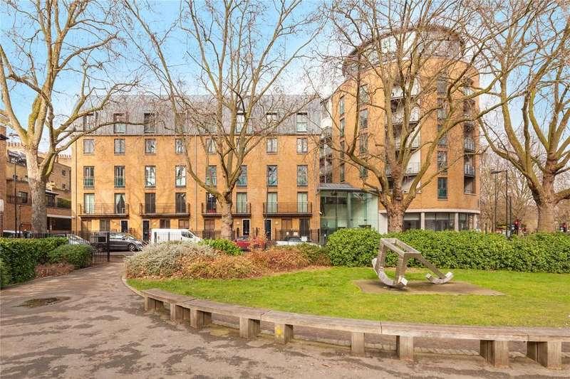 1 Bedroom Flat for sale in Owen Street, Angel, London