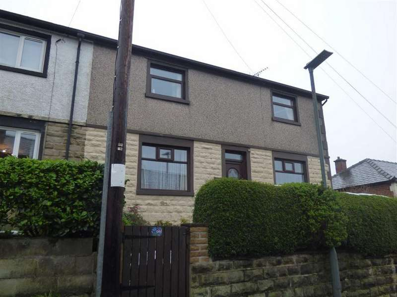 3 Bedrooms Semi Detached House for sale in Walnut Street, Bacup, Lancashire, OL13