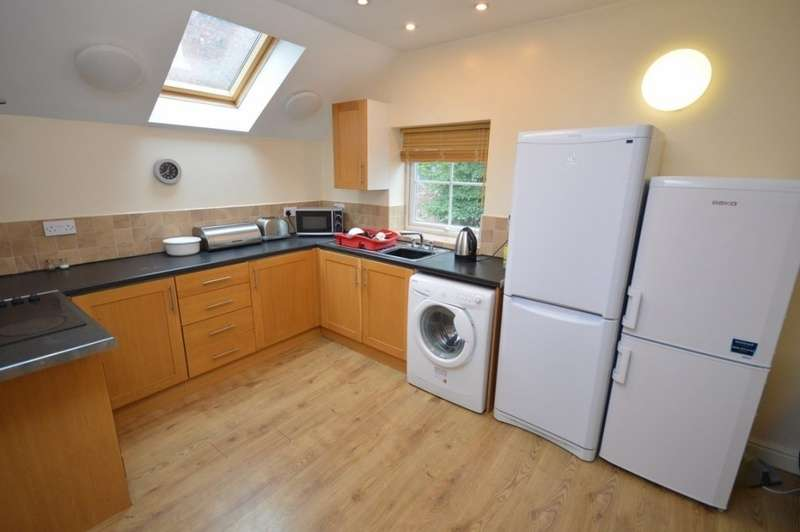 7 Bedrooms Detached House for rent in The Mews Mount Preston Street, Leeds, LS2