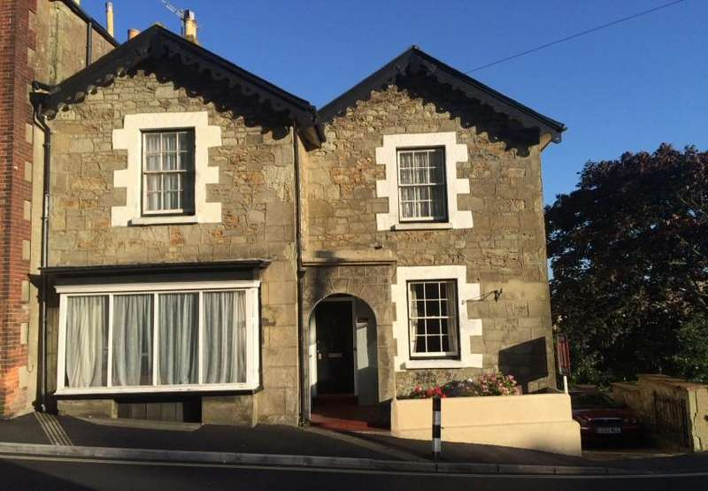 5 Bedrooms House for sale in Spring Hill, Ventnor, Isle of Wight,