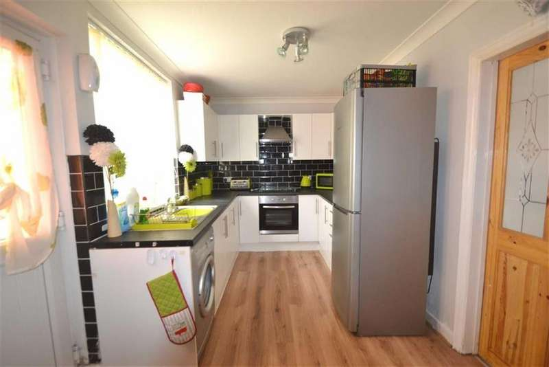 2 Bedrooms Terraced House for sale in Anlaby Road, Hull, HU3