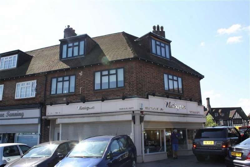 2 Bedrooms Flat for sale in Petts Wood Road, Petts Wood