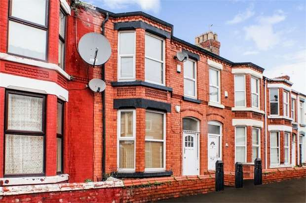 6 Bedrooms Terraced House for sale in Langdale Road, Liverpool, Merseyside