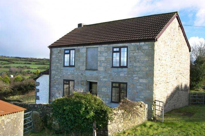 4 Bedrooms Town House for sale in Buscavverran Farmhouse, Crowan, Praze, Camborne, TR14