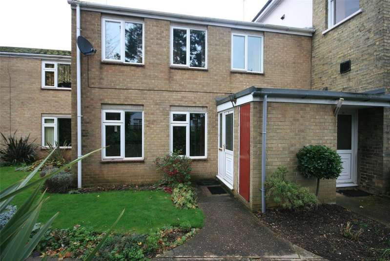 2 Bedrooms Flat for sale in Spilsby Road, Boston, PE21