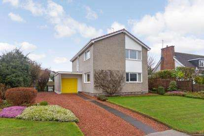 4 Bedrooms Detached House for sale in Raith Gardens, Kirkcaldy