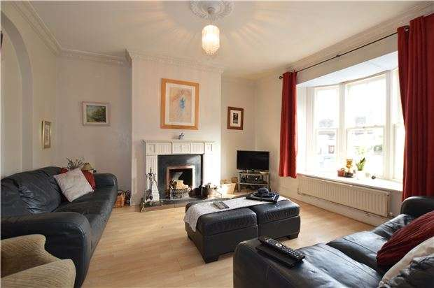 3 Bedrooms Semi Detached House for sale in The Plain, Hawkesbury Upton, GL9 1AT