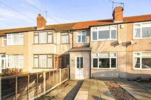 3 Bedrooms Terraced House for sale in Old Farm Avenue, Sidcup, .