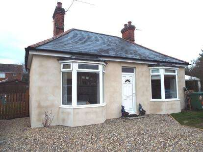 3 Bedrooms Bungalow for sale in Roydon, Diss, Norfolk
