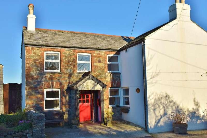 4 Bedrooms Detached House for sale in Truscott, Launceston