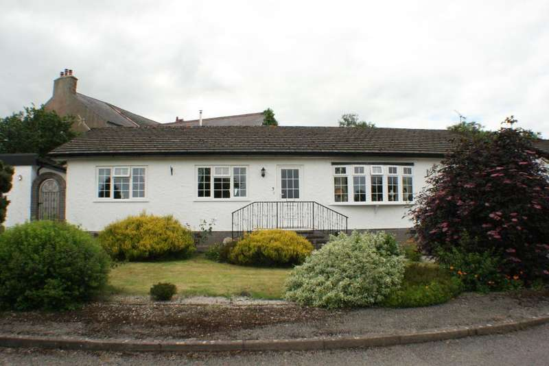 4 Bedrooms Bungalow for sale in Dolwen Close, Llysfaen, Colwyn Bay, Conwy, LL29 8NU