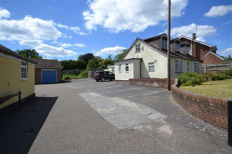 Land Commercial for sale in 9 Maldon Road, Danbury Chelmsford, Essex