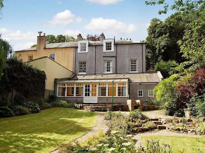 4 Bedrooms Semi Detached House for sale in Winston, Darlington, Durham