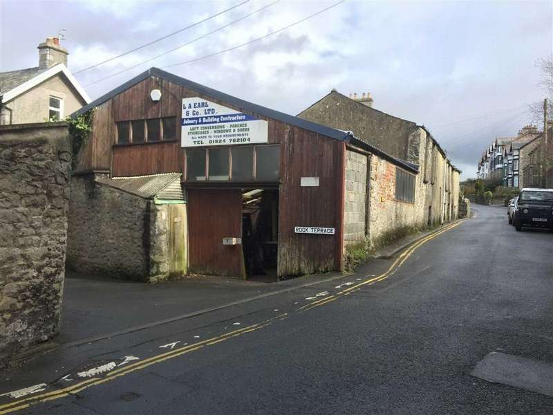 Residential Development Commercial for sale in Workshop Premises, Church Hill, LA5