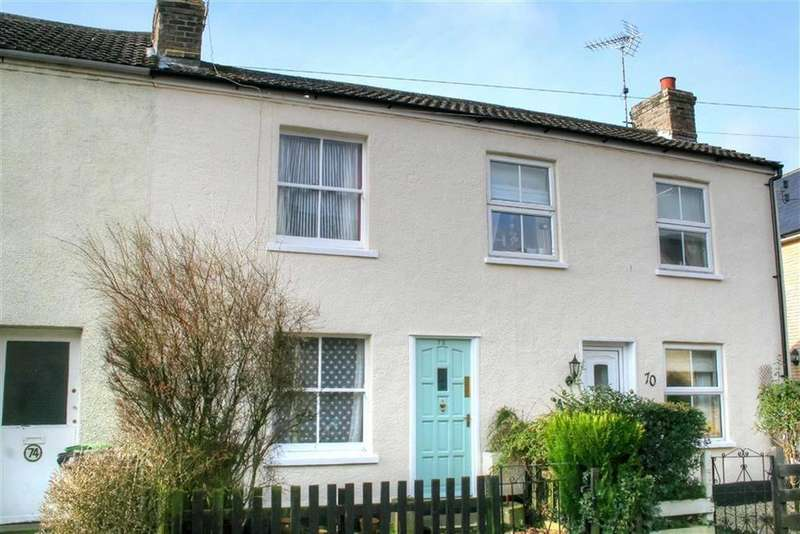 2 Bedrooms Cottage House for sale in Rooks Street, Cottenham, Cambridge