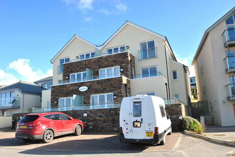 2 Bedrooms Apartment Flat for sale in Beach Road, Porth