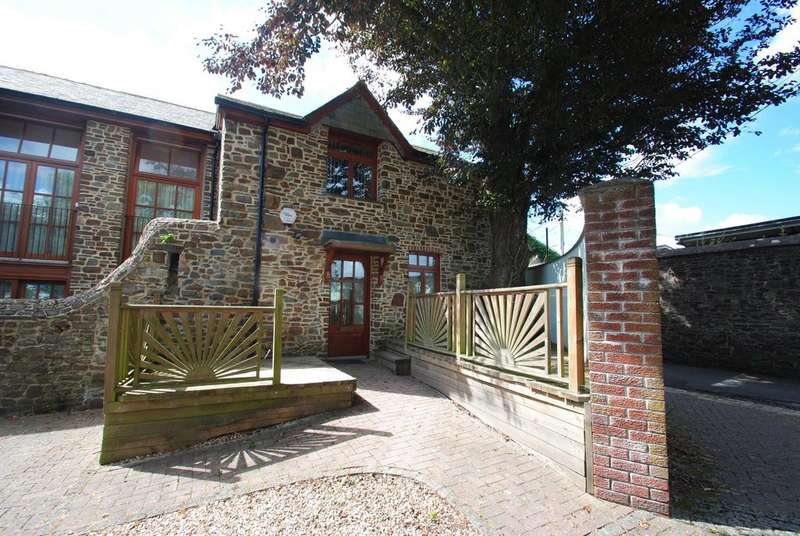 3 Bedrooms Terraced House for sale in Tannery Row, Church Lane