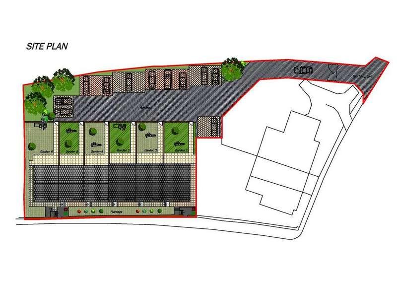 Plot Commercial for sale in Land R/O Dunvant Road, Dunvant, Swansea