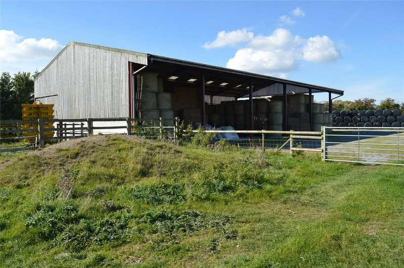 Land Commercial for sale in Pasture Land Building, Old Mead Lane, Rooksbridge, Axbridge, BS26