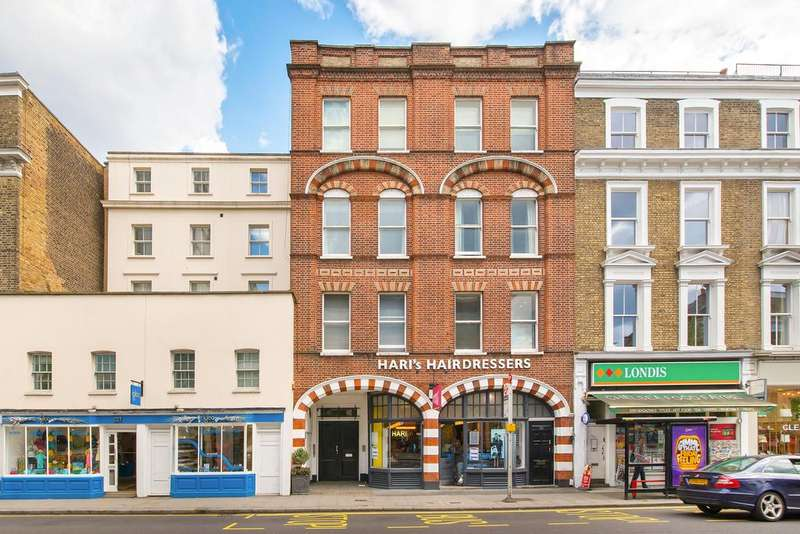 9 Bedrooms Flat for sale in Kings Road, SW3