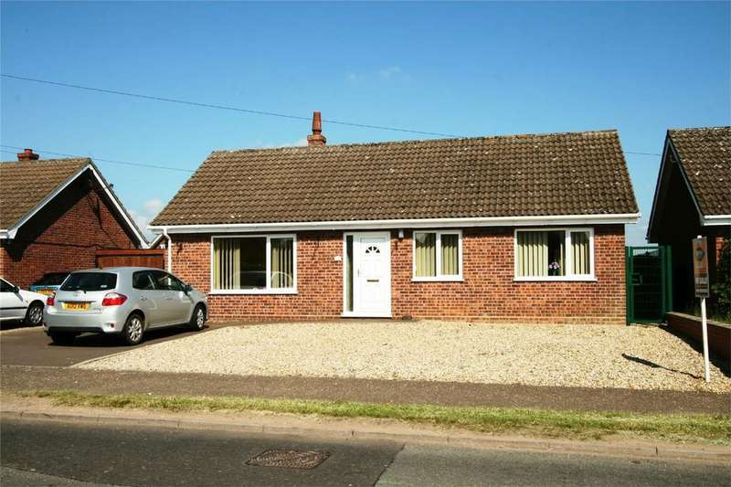 3 Bedrooms Detached Bungalow for sale in Chequers Lane, Great Ellingham, ATTLEBOROUGH, Norfolk