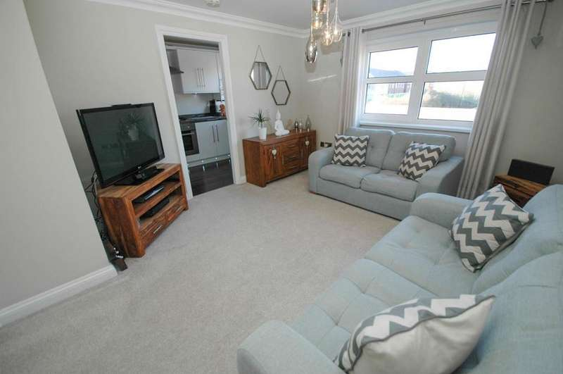 2 Bedrooms Flat for sale in Charnwood Court,Leighton Street, South Shields