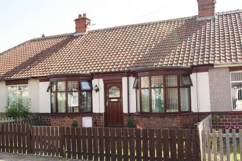 3 Bedrooms Bungalow for sale in Cleveland Avenue, Norton, TS20