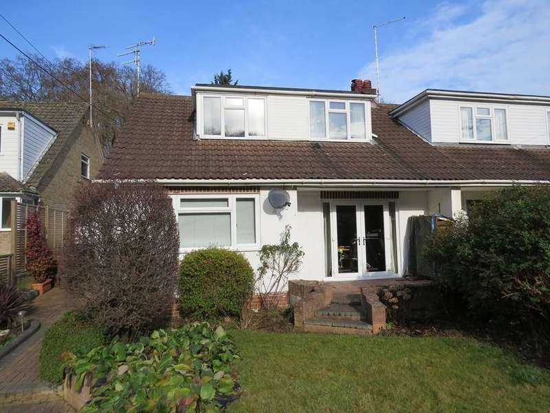 4 Bedrooms House for sale in Marlow Bottom Road, Marlow Bottom