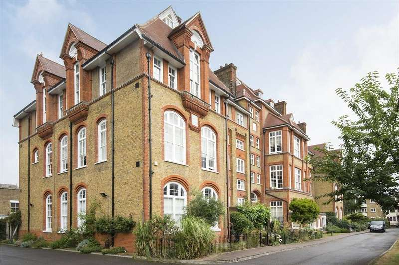 1 Bedroom Flat for sale in Lansdowne Drive, London, E8