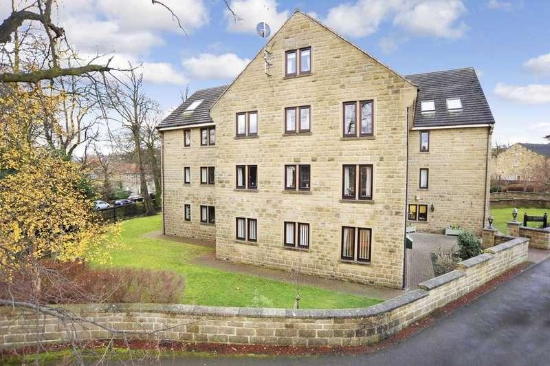 2 Bedrooms Apartment Flat for sale in Harlow Manor Park, Harrogate