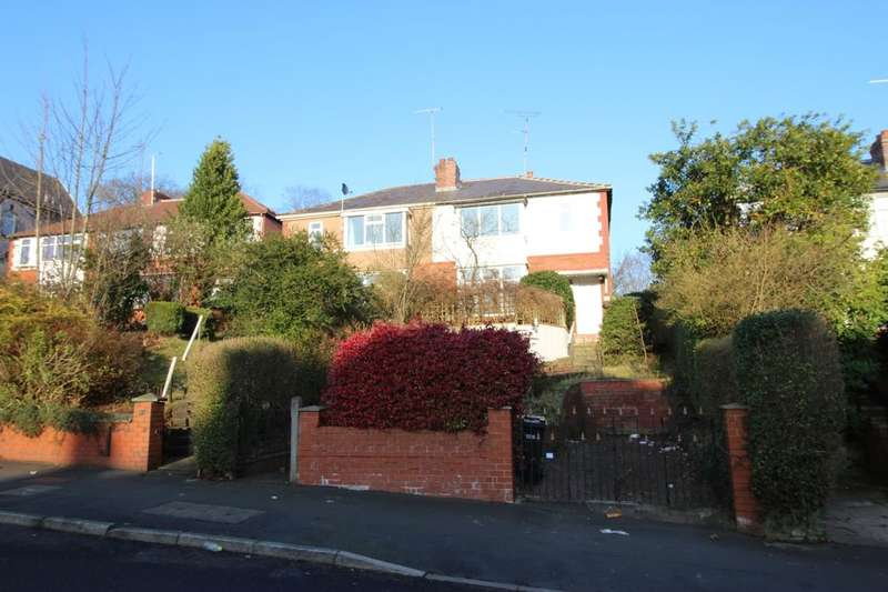 3 Bedrooms Semi Detached House for sale in Park Road, Bolton, BL1