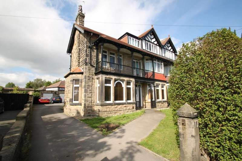 1 Bedroom Apartment Flat for sale in Leeds Road, Harrogate