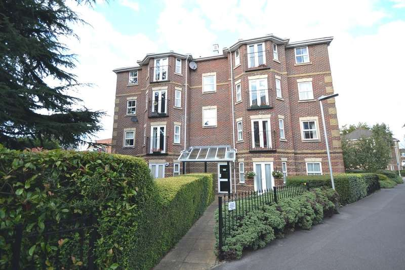 2 Bedrooms Retirement Property for sale in Central Caversham