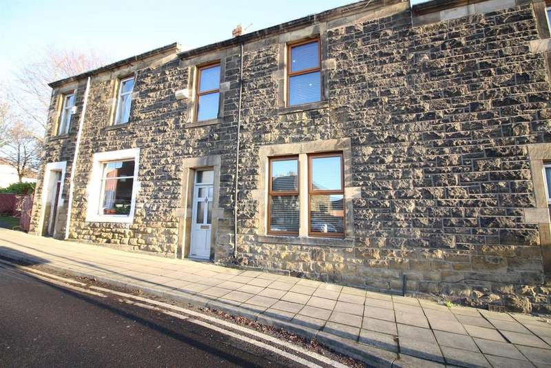3 Bedrooms Terraced House for sale in Kells Lane, Low Fell, Gateshead