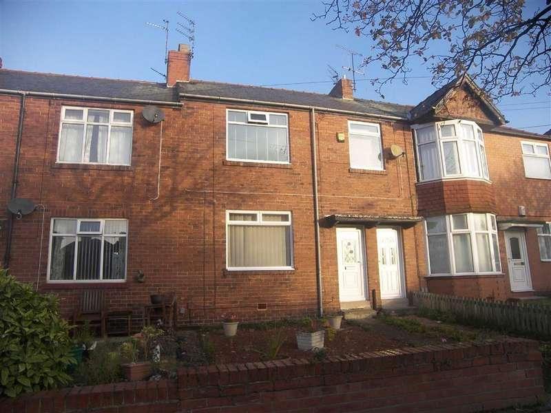 2 Bedrooms Flat for sale in Closefield Grove, Monkseaton, Tyne Wear, NE25