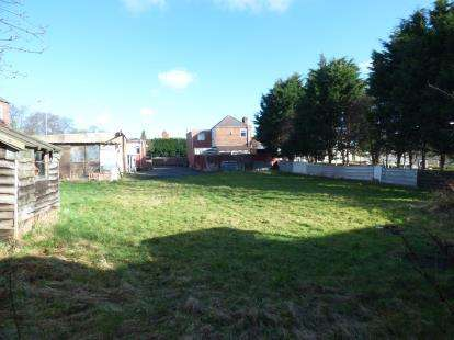 Land Commercial for sale in Northfield Lane, Horbury, Wakefield, West Yorkshire