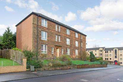 1 Bedroom Flat for sale in Carfrae Street, Yorkhill