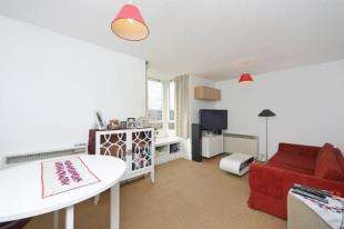 2 Bedrooms Flat for sale in Eagle Heights, 8 Bramlands Close, Battersea, London