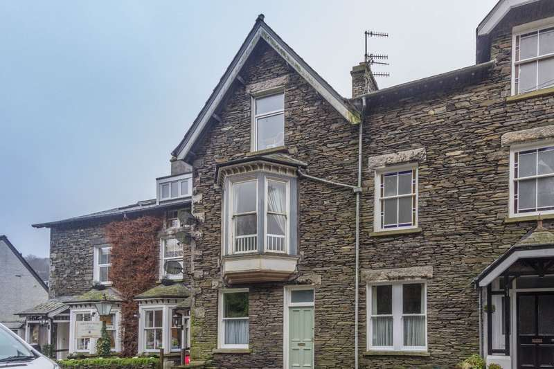 1 Bedroom Flat for sale in Flat 1, Biskey Howe, Biskey Howe Road, Windermere