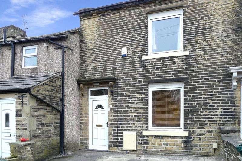 1 Bedroom Unique Property for sale in Clayton Lane, Clayton, Bradford