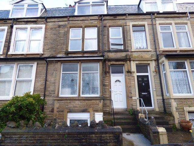 5 Bedrooms Terraced House for sale in Beach Street, Bare, Lancashire, LA4 6BT