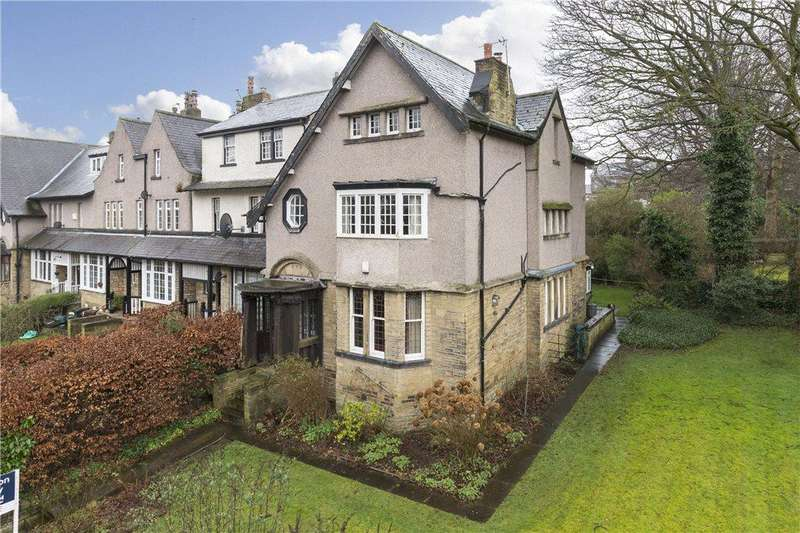 7 Bedrooms Unique Property for sale in Wilmer Drive, Bradford, West Yorkshire