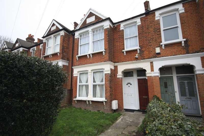 3 Bedrooms Flat for sale in Faversham Road, Catford, Lewisham, SE6