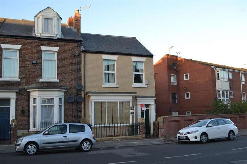 2 Bedrooms Flat for sale in Gray Road, Sunderland