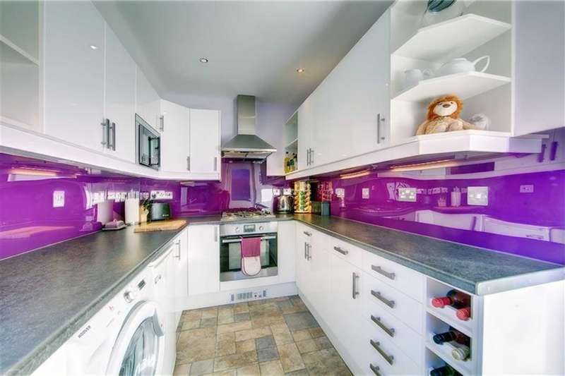 3 Bedrooms Terraced House for sale in Briar Edge, Forest Hall, Newcastle Upon Tyne, NE12