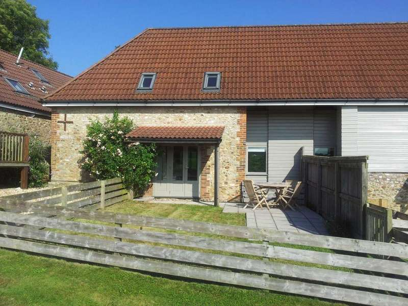 2 Bedrooms Semi Detached House for sale in Saddle Street, Thorncombe, Dorset