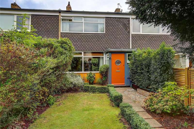 3 Bedrooms House for sale in Cambridge Road, Teddington, TW11