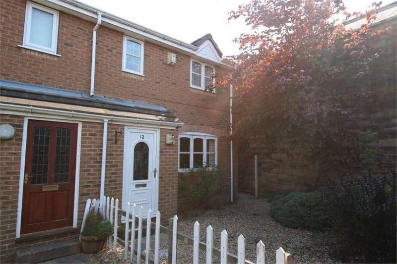 3 Bedrooms Semi Detached House for sale in Plover Drive, BATLEY, West Yorkshire