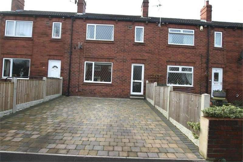 3 Bedrooms Terraced House for sale in 28 Mortimer Street, BATLEY, West Yorkshire